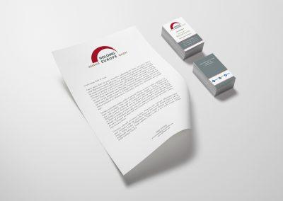 Visitenkarten – applord Holding Europe GmbH