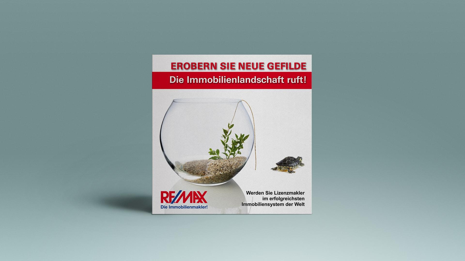 """Broschüre REMAX Immobilien<a title=""""zum PDF"""" href=""""http://www.elementardesign.de/wp-content/uploads/2017/10/REMAX.pdf"""" target=""""_blank"""" style=""""cursor: pointer;"""" > Link zur PDF-Version</a>"""