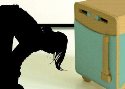KinderKüche – Die Geräte leben!