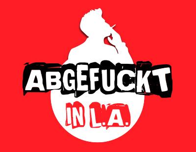 Roman Abgefuckt in L.A.