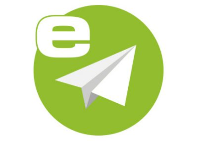 Software-Icon ecoMAILZ