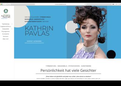 Charakterkopf – Webseite www.charakterkopf.info