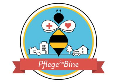 Logo Pflege Sa-Bine, Ambulanter Pflegedienst