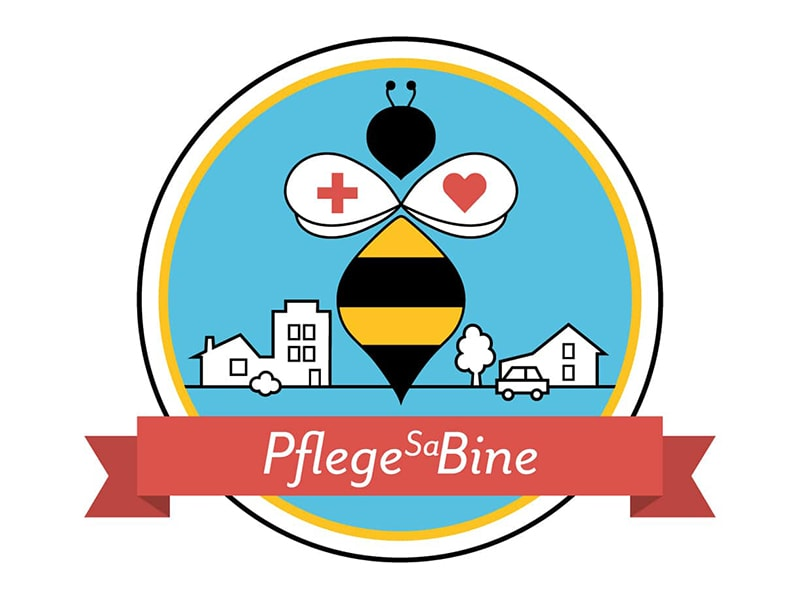 Logo Pflege Sa-Bine, Ambulanter Pflegedienst