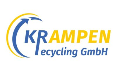 Logo Krampen Recycling GmbH, Recycling Firma
